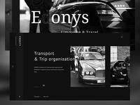 Edonys (Transport & Trip organization)