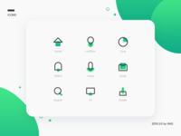 an icon set