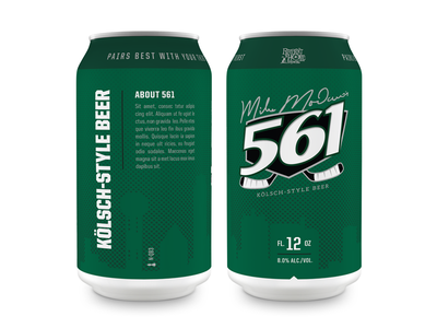 Conceptual Design for 561
