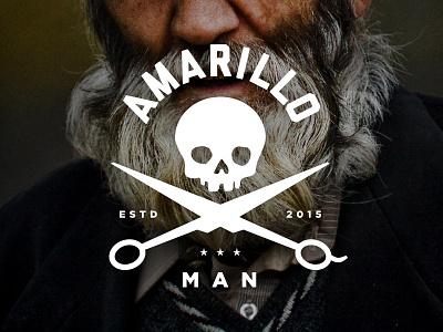 Amarillo Man