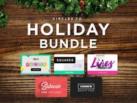 Circles Co. Holiday Bundle