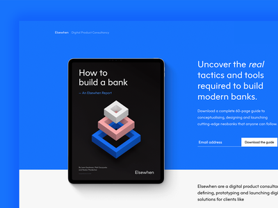 How to build a bank bank banking consultancy illustration design product design