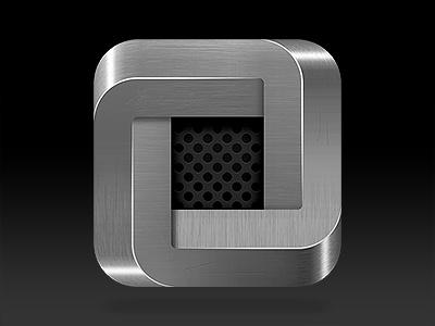 App Icon ios icon paradox mobius