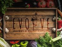 Evolve Paleo Foods | Brand Identity