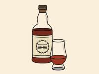 Bourbon on my mind.