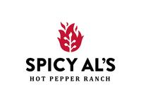 Spicy Al's Logo