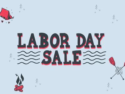 Labory Day Campaign Concept