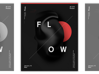Speed Of Color - Flow