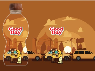 Good Day Packaging contest 2