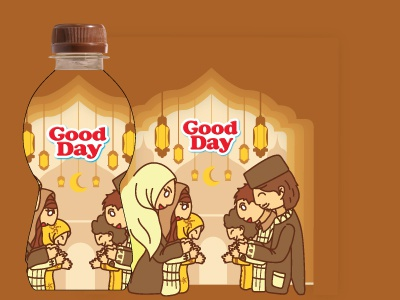 Good Day Packaging contest 3