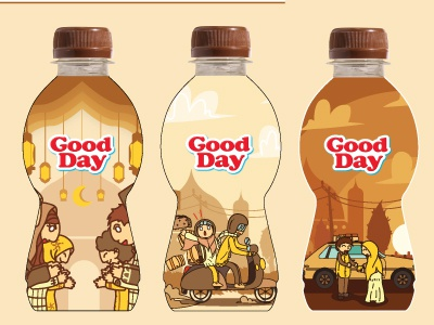 Good Day Packaging contest