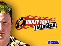 Crazy Taxi: Jailbreak | Logo & Other Graphics