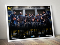 UC Berkeley | Women's Basketball 2013-14