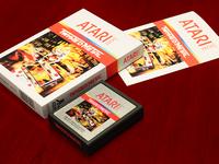 Twisted Metal | Atari 2600