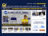 UC Berkeley | WBB NCAA Tournament Bracket Slider