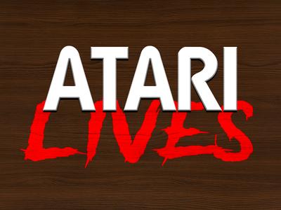 Atari Lives