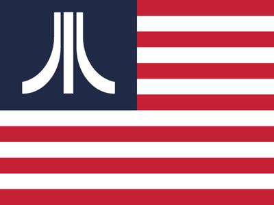 Atari | Made in America