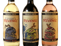 Grape's Revenge Fruit Wine
