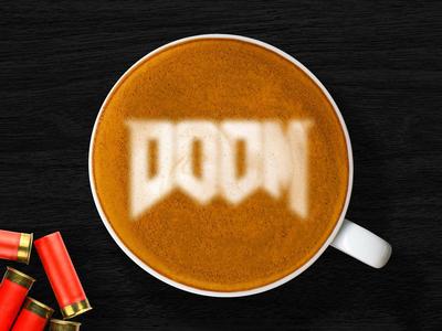 DOOM - Wake N' Bake