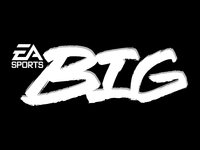EA Sports BIG - Re-Imagined Logo