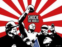 Buster Douglas: Shock the World