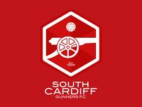 South Cardiff Gunners 2