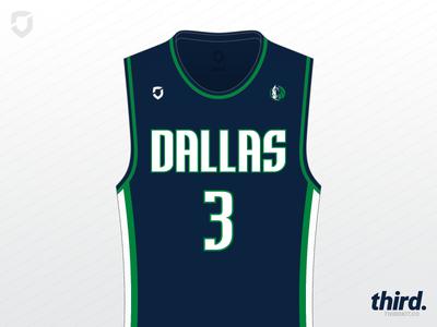 Dallas Mavericks - #maymadness Day 7