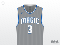 Orlando Magic - #maymadness Day 22