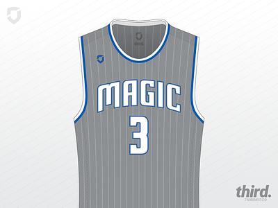 Orlando Magic - #maymadness Day 22 orlando magic jersey maymadness basketball nba