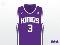 Sacramento Kings - #maymadness Day 26