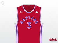 Toronto Raptors - #maymadness Day 28