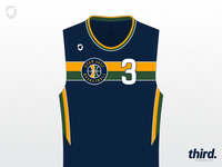 Utah Jazz - #maymadness Day 29