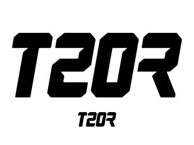 T20R logo