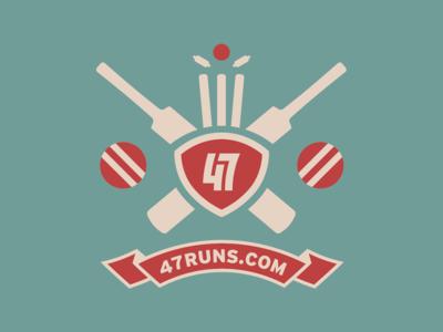 Cricket Crest/Logo