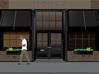MCMLX Storefront