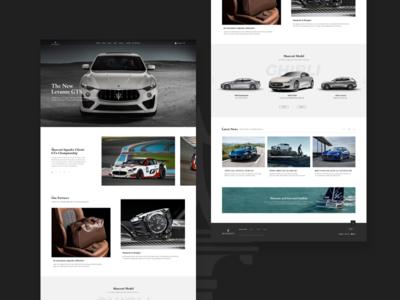 Maserati mian