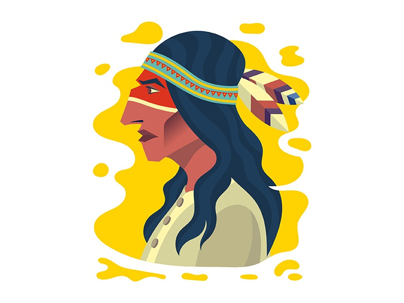 Native American indians native american indigenous culture native americans tomahawk ethnic culture man character people traditional american native indian