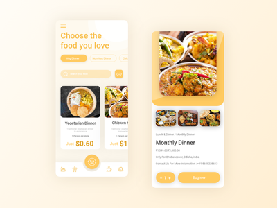 Food And Cuisine apps design mobile apps design productdesign designlife uxinspiration learnux uxprocess uxresearch indian cuisine apps indian cuisine apps food apps uxtrends uxtrend uxuidesign userinterfacedesign userinterface