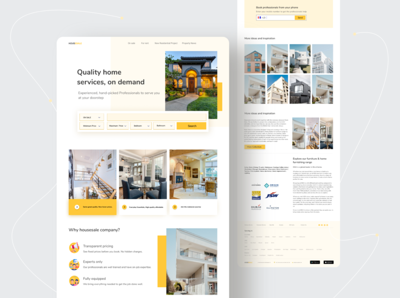Real Estate Investment landing page rental services house rental service realestate searching realestate searching uiuxdesign web kits web design webdesignagency landing page concept realestate ui realestate ui investment landing page investment landing page investment landing page template landing page