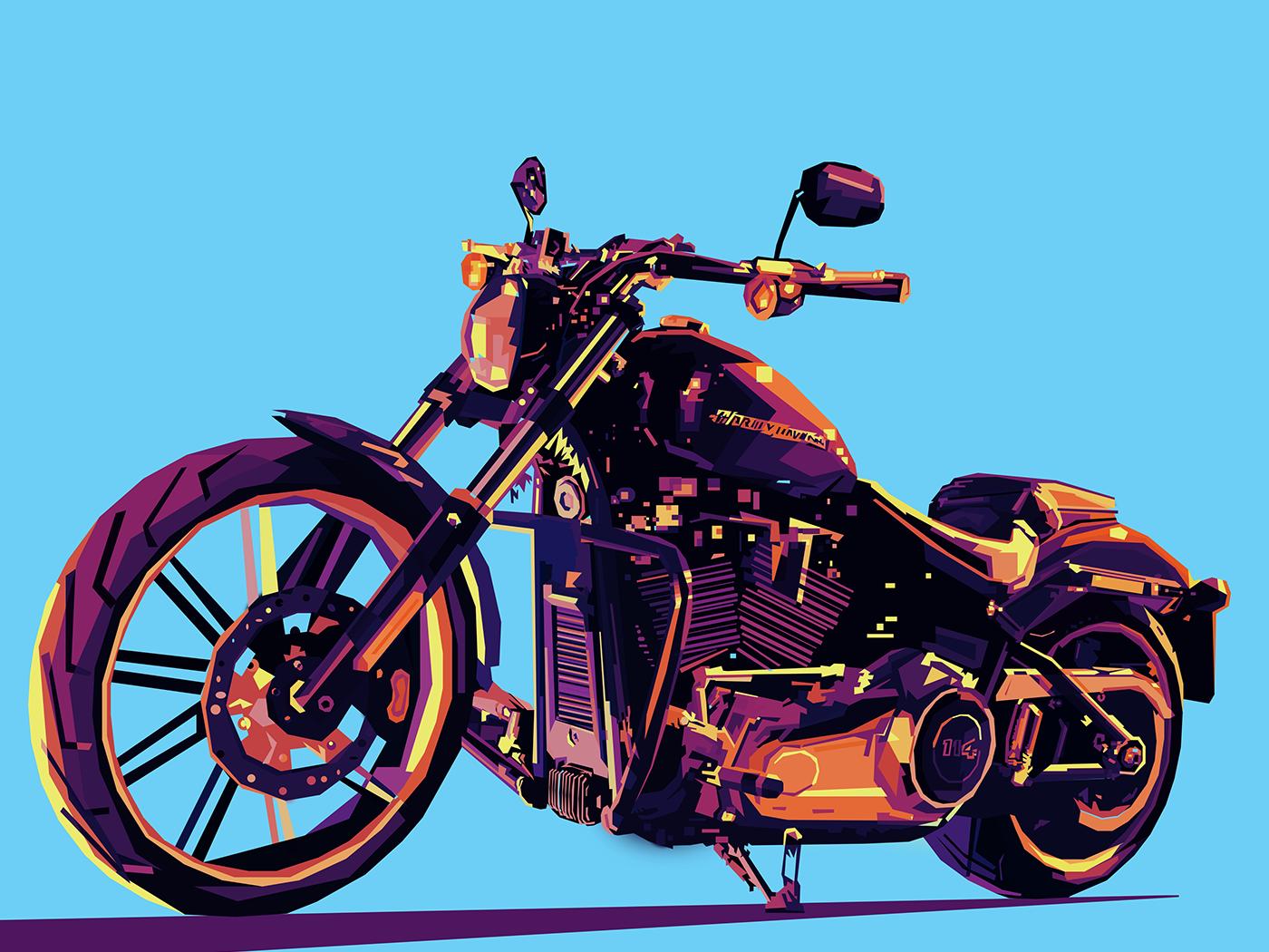 Bike ui ux logo bike kit bike ride bike jersey typography website portrait graphic branding design illustrator vector bike illustration