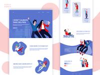 Illustration Web UI