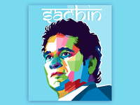 Happy birthday cricket god Sachin Tendulkar