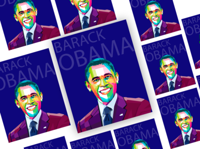 Barack Obama biography book cover