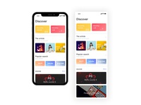 Discover for App
