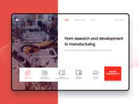 Mechanical Website