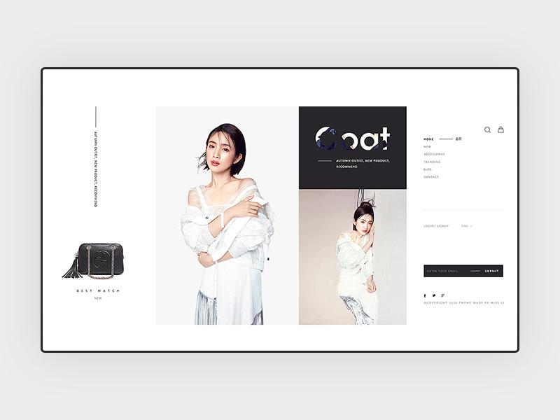 web design web ui design