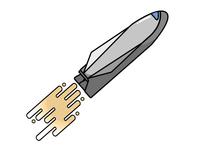 SpaceX Big F**cking Rocket