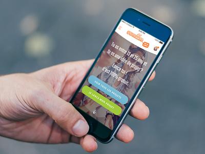wweeddoo website startup responsive crowdfunding wweeddoo