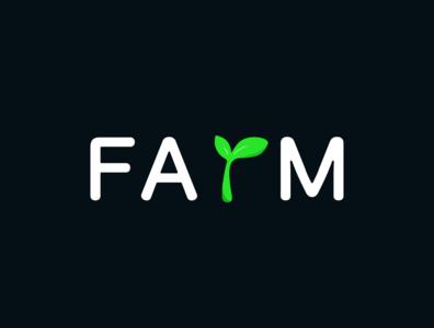 Logo - Farm logo design