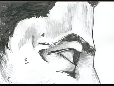 closeup 1